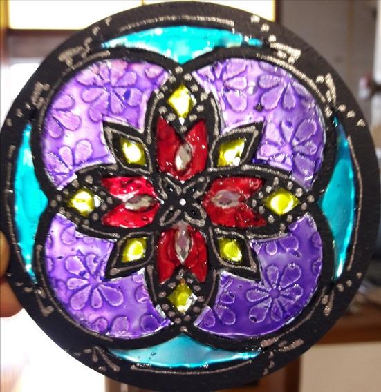 Mandalas Decorativos Souvenirs Regalos Navidad