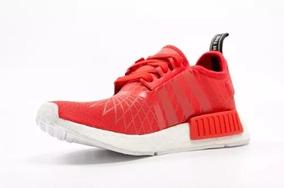 Kit adidas Tênis Boost Nmd Original