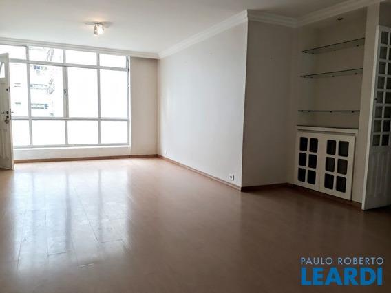 Apartamento - Jardim América - Sp - 514963