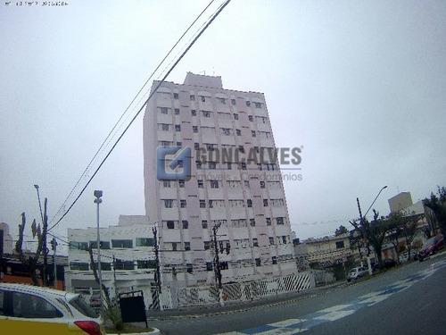 Imagem 1 de 9 de Venda Apartamento Sao Bernardo Do Campo Jardim Chacara Ingle - 1033-1-9050