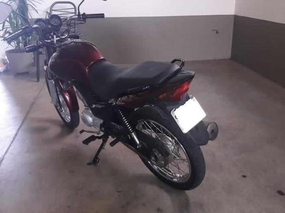 Honda Cg 150 2011 Cod 0016