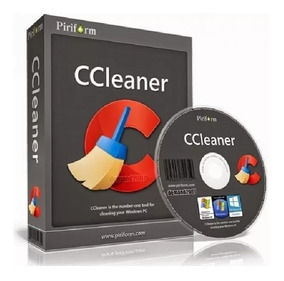 Ccleaner Pro - 5.59 Br - Licença Vitalícia + Portavél