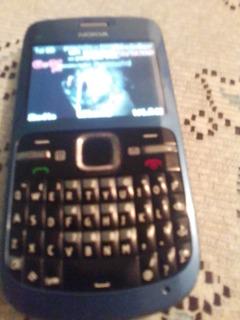 Teléfono Celular Nokia C3 20$&+ Liberado