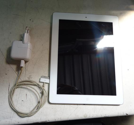 iPad 16gb A1395 No Estado (leia Todo O Anuncio)