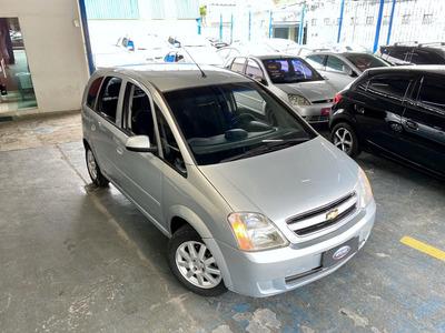 Chevrolet Meriva 1.4 Completo 2009 - Troco