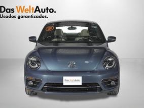 Volkswagen Beetle Coast Tip