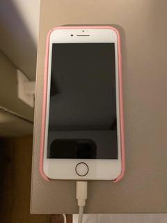 iPhone 8, Usado, Único Dono, Estado De Novo, 256 Gb, Dourado
