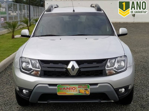 Renault Duster Dynamique 2.0 16v Completa Automática