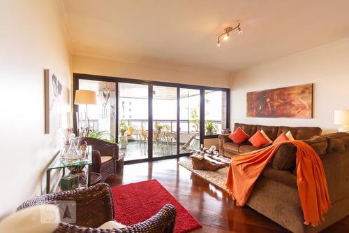 Apartamento À Venda - Portal Do Morumbi, 3 Quartos,  214 - S893125958
