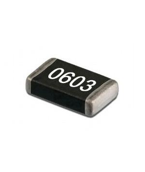 Resistor Smd 5% 0603 Lote Com 250 Peças