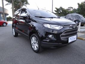 Ford Ecosport 2.0 16v Titanium Flex Automatica 5p