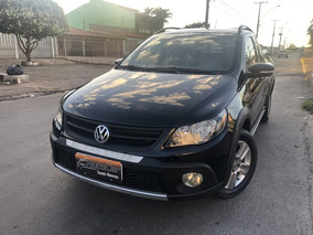 Volkswagen Saveiro Cross 1.6 16v G6 Ce 2012