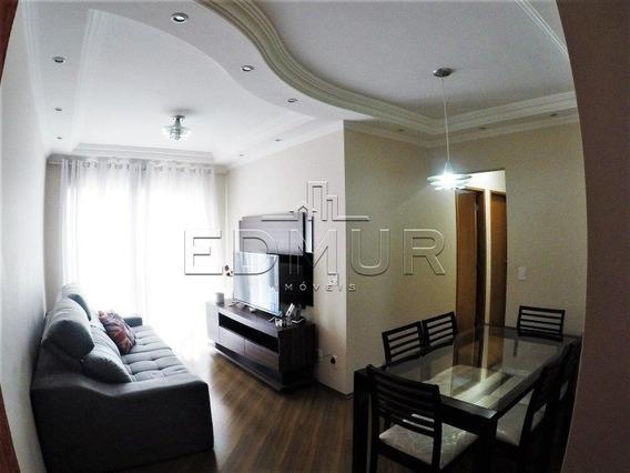 Apartamento - Vila Principe De Gales - Ref: 27189 - L-27189