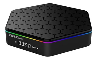Convertidor Smart Tv Android Box T95z Plus Octacore 3gb 32gb