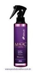 Magic Gradual Smooth Fluído Termo Ativo Adlux