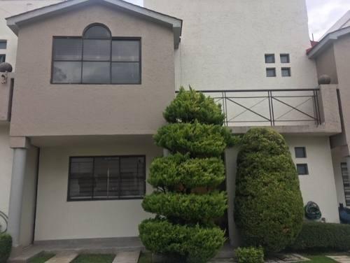Casa En Condominio Con 3 Recamaras 21/2 Baños 2 Autos