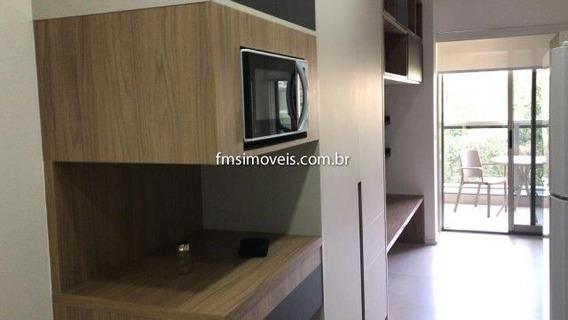 Kitchenette Para Para Alugar Com 1 Quarto 1 Sala 28 M2 No Bairro República, São Paulo - Sp - Ap313192mk