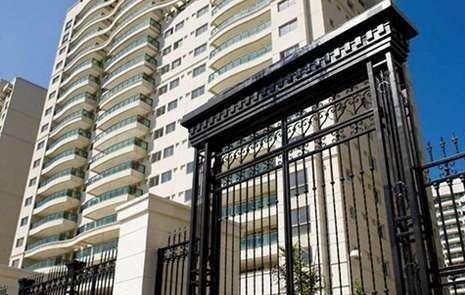 Apartamento À Venda No Bairro Barra Da Tijuca - Rio De Janeiro/rj - O-5534-13624