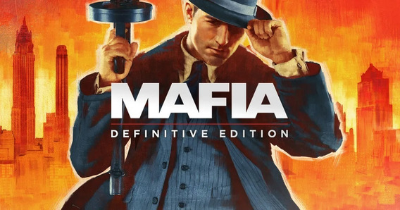 Mafia: Definitive Edition - Pc (steam) - Pré-venda