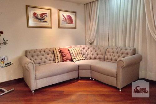 Imagem 1 de 15 de Apartamento À Venda No Cidade Nova - Código 270259 - 270259