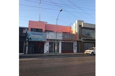 Casa Habitación Con Locales Comerciales 5a Norte Poniente