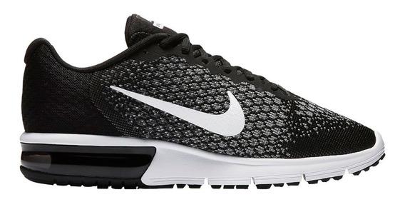Tênis Masculino Nike Air Max Sequent 2 Corrida 85246
