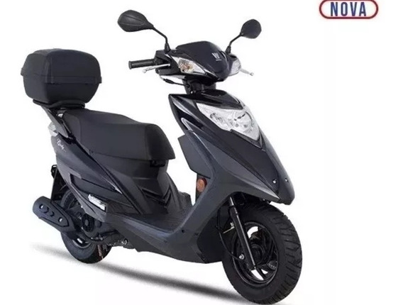Suzuki Burgman 125 Lindy 125 Cbs - Haojue (e)