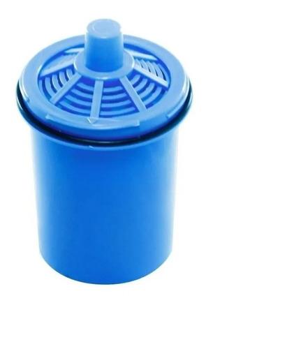 Imagen 1 de 3 de Repuesto De Jarra Purificadora De Agua Dvigi Azul 6 Cuotas