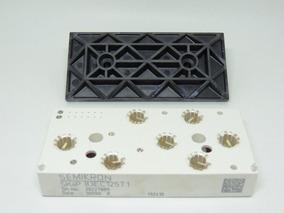 Transistor Igbt Módulo Semikron Skiip 83 Ce 125 T1