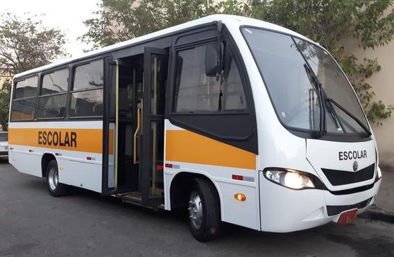 Micro Ônibus Ibrava 2011/2011 - Escolar So 69.990