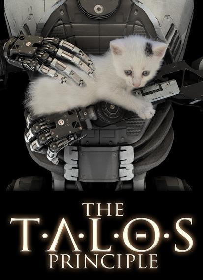The Talos Principle - Pc Mídia Digital + Jogo Gratis