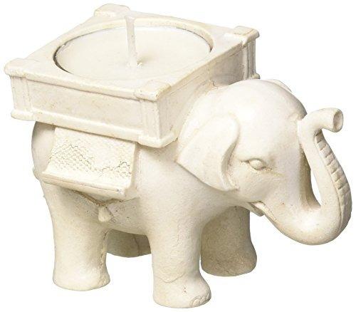 Kate Aspen Portavelas, Elefante De La Suerte, 1