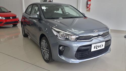 Kia Rio Sx Premium A/t