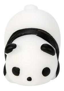 Panda Oso Squishy Cute Kawaii Juguete 5cm 1articulo Mochi