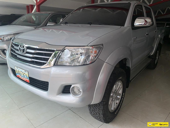 Toyota Hilux Kawak 4.0