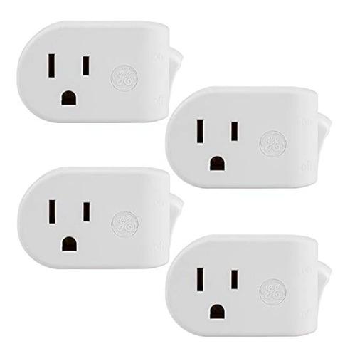 Interruptores Eléctricos, Interruptor De Encendido/apagado