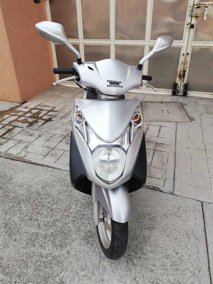 Honda Cruising