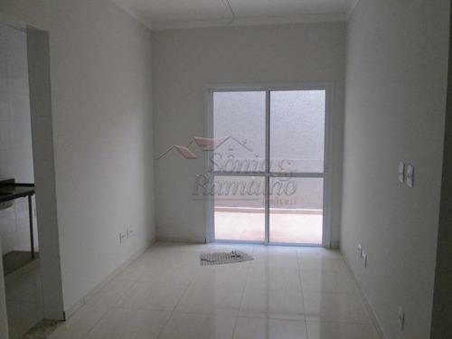 Apartamentos - Ref: V4443