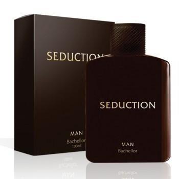 Perfume Masculino Bachellor - Seduction