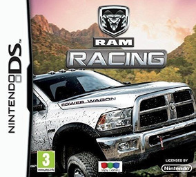 Ram Racing Ds (raro)