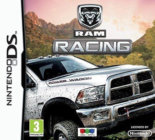 Ram Racing Ds (raro)