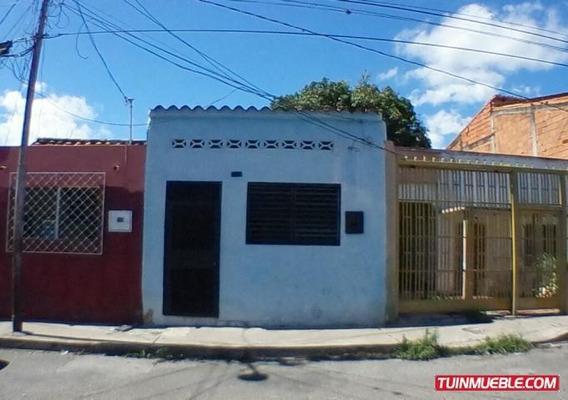 Casa En Venta Centro Rah19-13939telf:04120580381