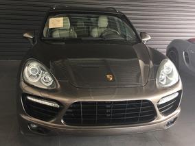 Porsche Cayenne 4.8 V8 Turbo