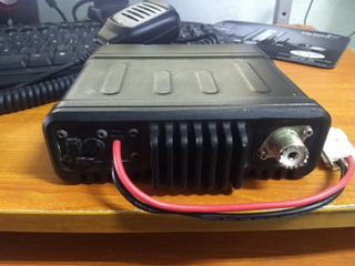 Modelo: Tm628hMarca: HyteraRadio Movil Vhf 136-174 Mhz. 4