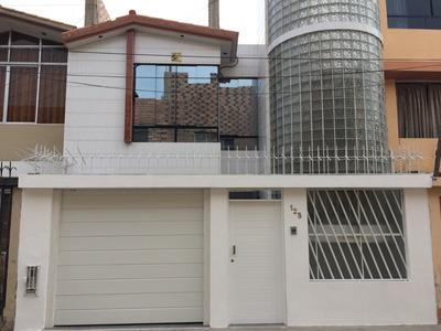 Vendo Acogedora Casa En San Miguel