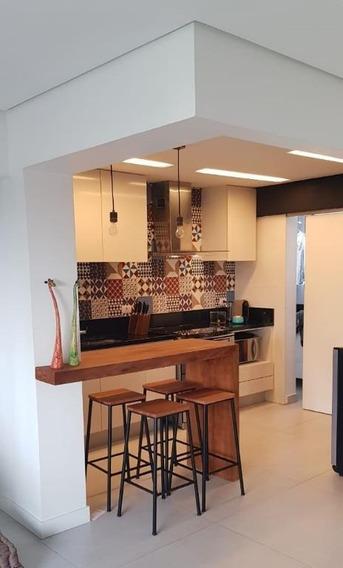 Apartamento Residencial Em São Paulo - Sp - Ap0756_sales