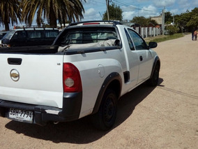 Chevrolet Montana Impecable Y Al Dia ! Liquido 6800 Dolares