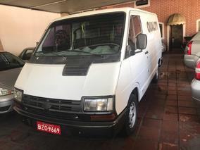Chevrolet Trafic 2.2 Furgão