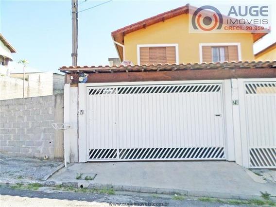 Casas Para Alugar Em Vargem Grande Paulista/sp - Compre A Sua Casa Aqui! - 1370694