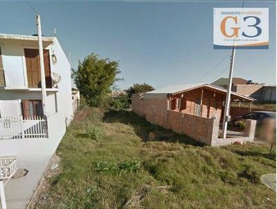 Terreno Residencial À Venda, Fragata, Pelotas. - Te0655